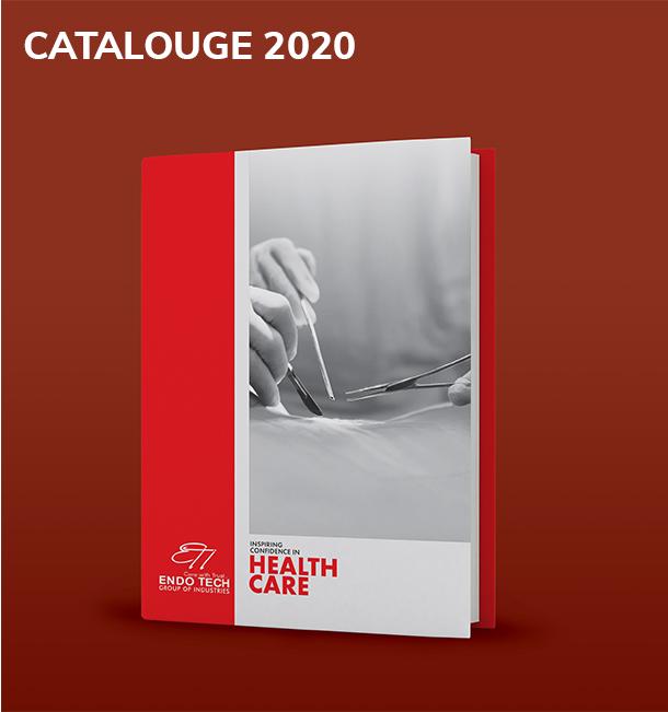 Endo Tech Catalog